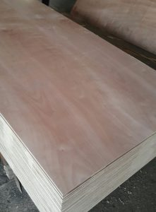 Made office furniture with commercial plywood Vietnam