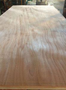 Vietnam commercial plywood Okoum veneer
