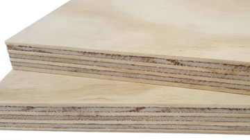 Packing Plywood