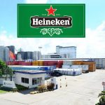 Tien Giang Heineken Beer Factory