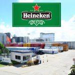 Tien Giang Heineken Beer Factory