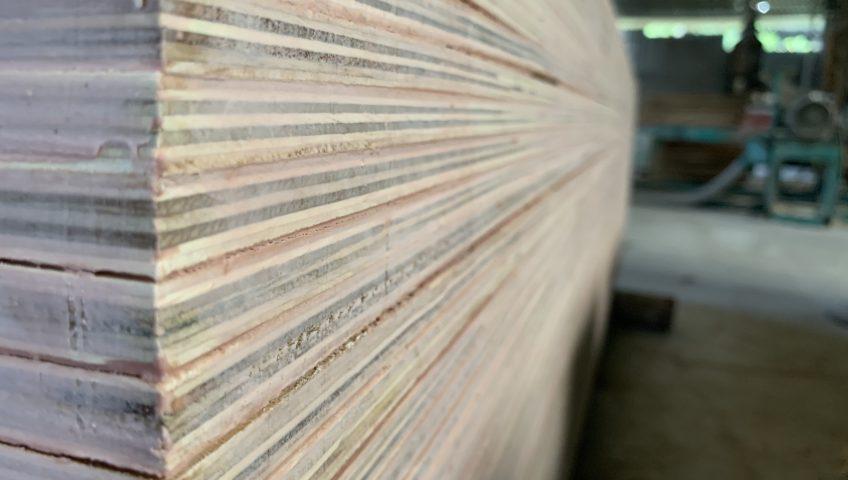 Hình ảnh ván ép bao bì của công ty TNHH SOMMA