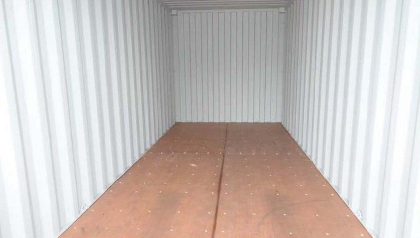 ván ép lót sàn container