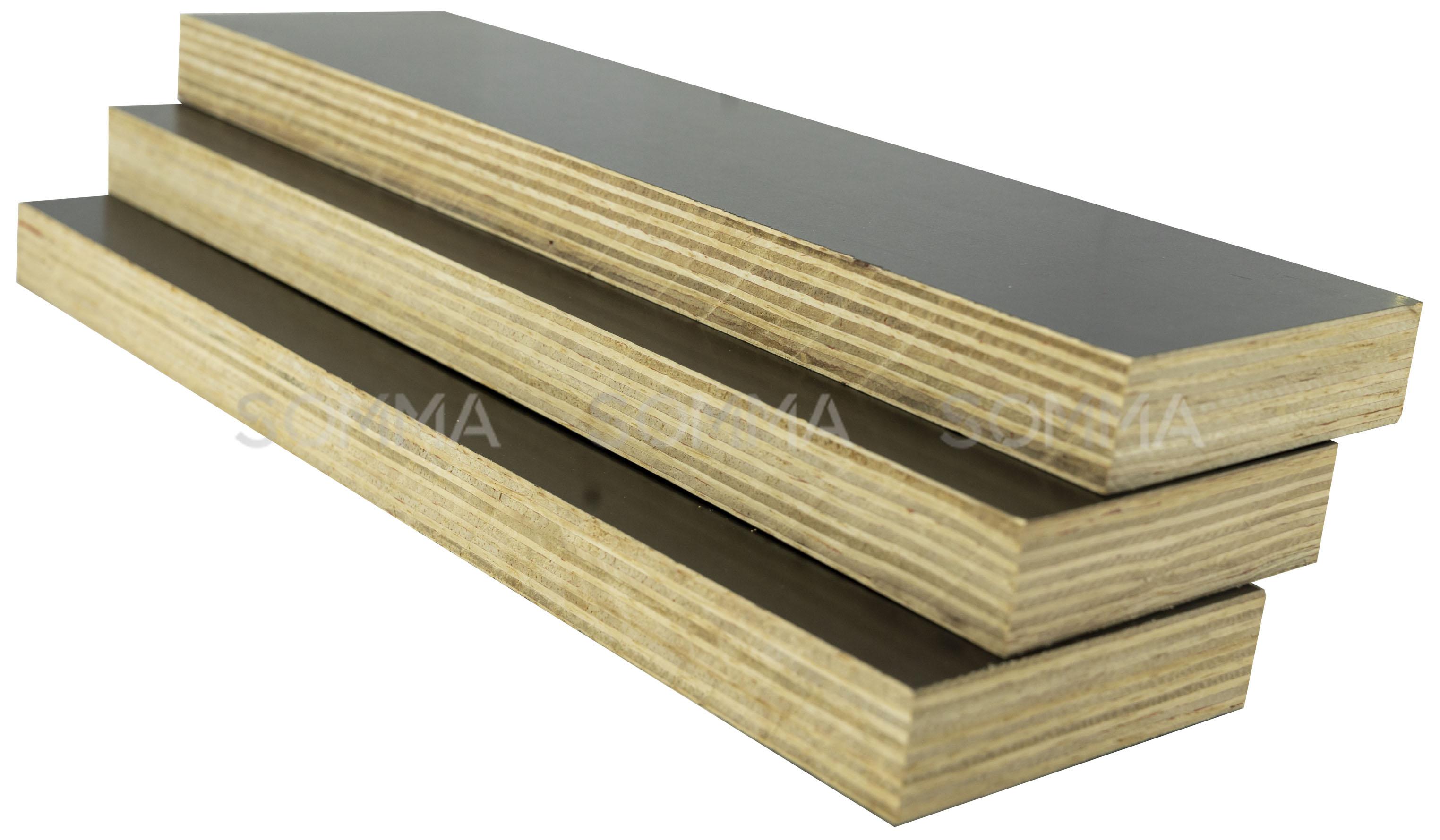 Vietnam plywood formwork