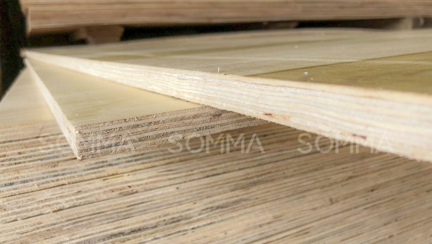 Vietnam packing plywood core rubber