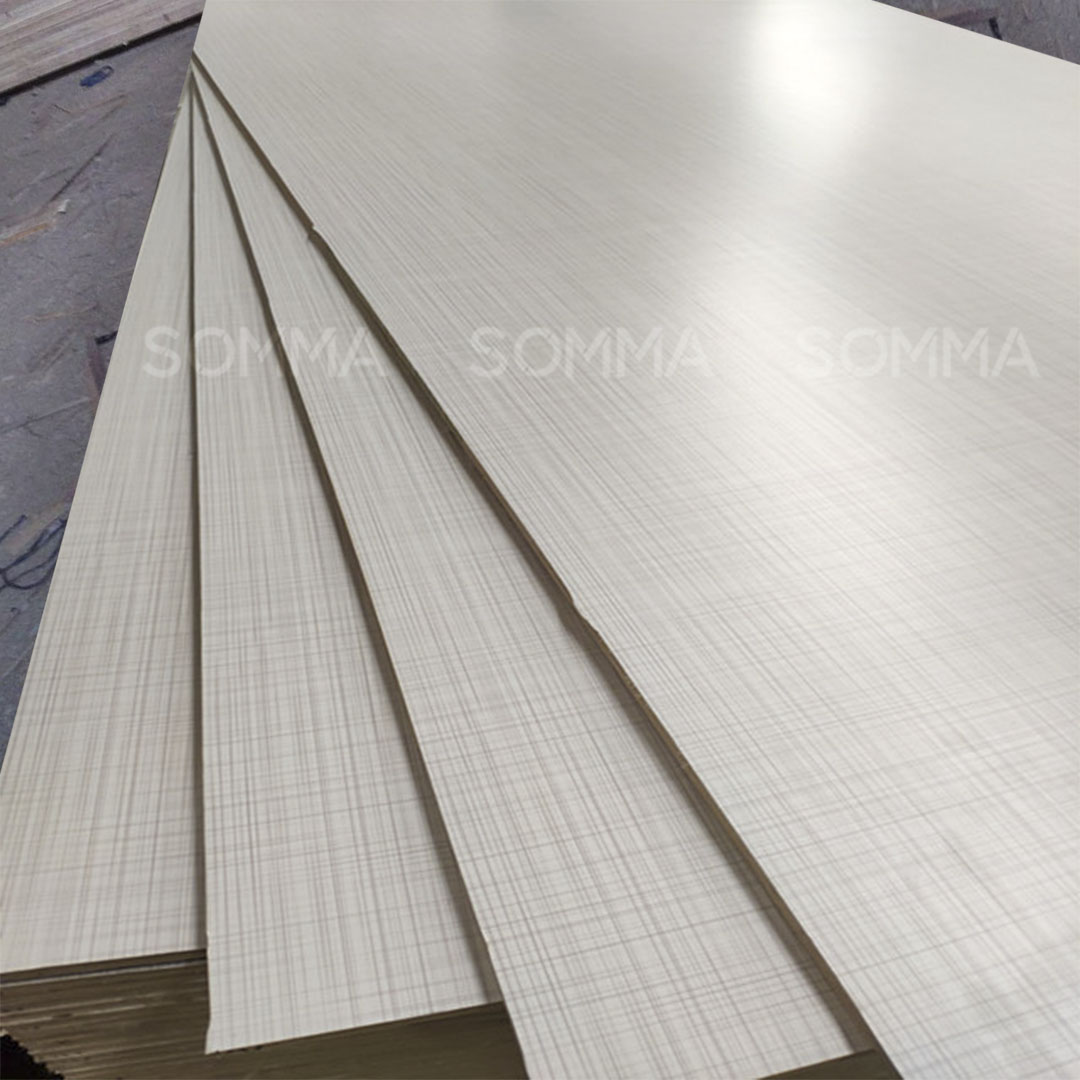 Melamine surface with plywood Vietnam