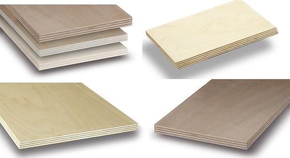 Báo giáván plywood