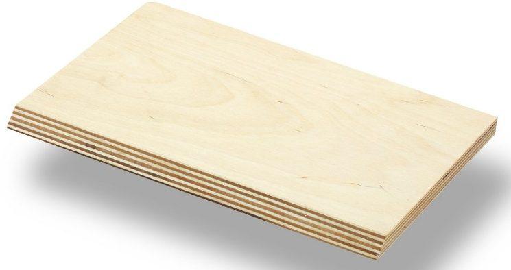 cốt ván plywood