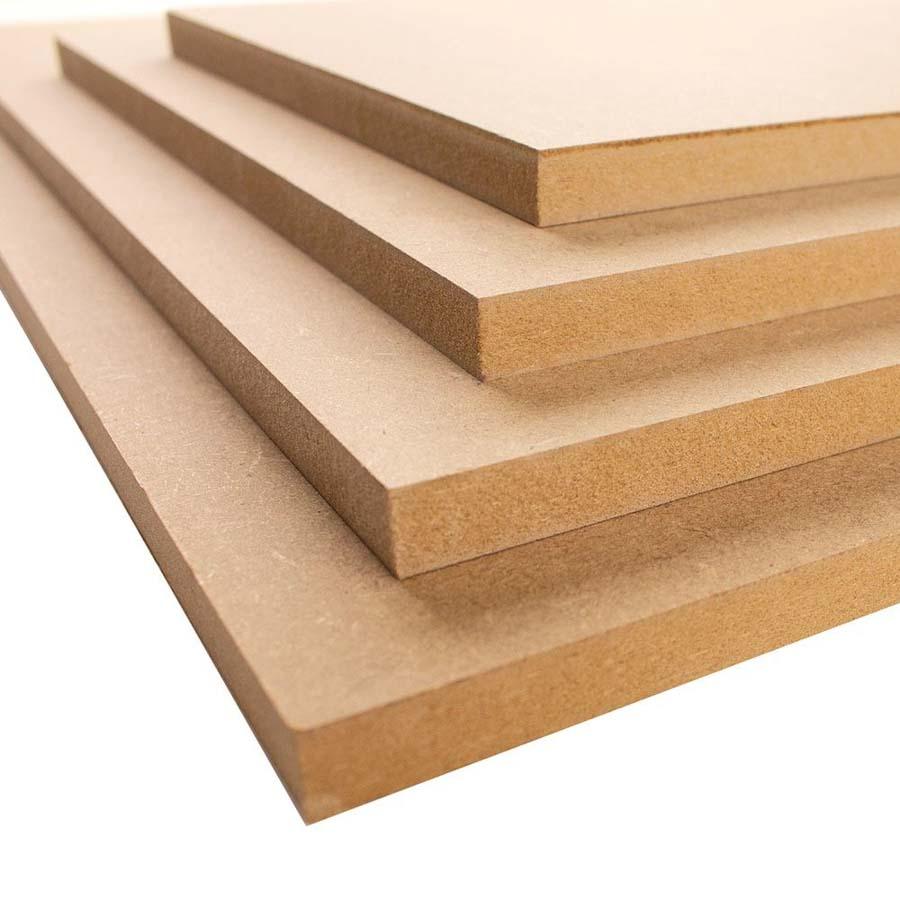 Cốt gỗ MDF
