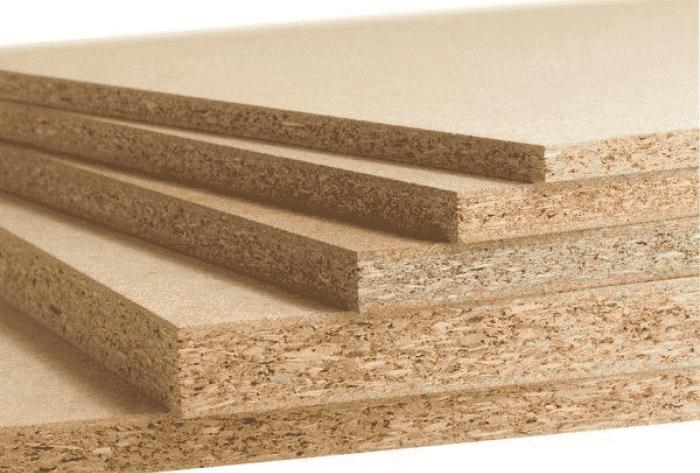 Cốt gỗ ván MFC