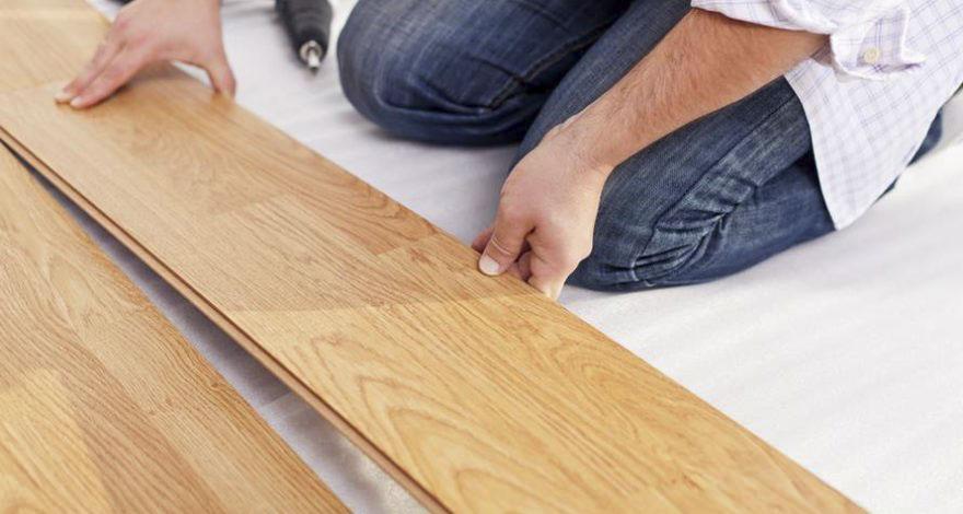plywood lót sàn