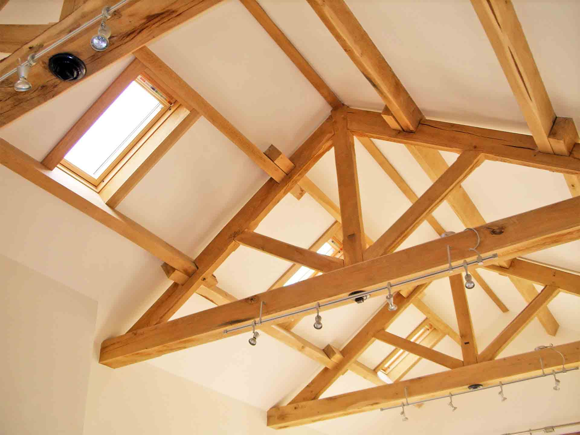 Gỗ kỹ thuật loại Trusses Wood