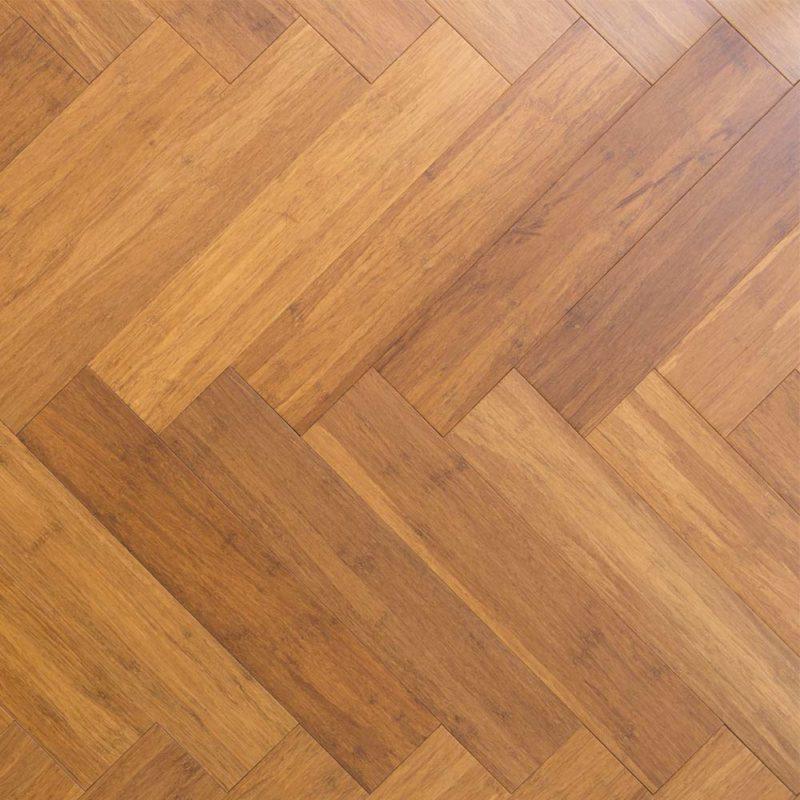 Sàn gỗ tre và sàn gỗ cứng